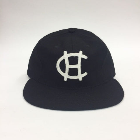 EBBETS FIELD FLANNELS COLLEGE OF THE HOLY CROSS 1952 VINTAGE BALLCAP