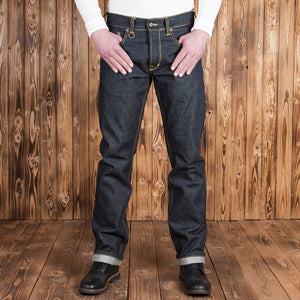 PIKE BROTHERS 1958 ROAMER PANT 15OZ - RAW