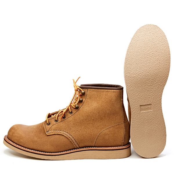 RED WING SHOES ROVER 2953 - HAWTHORNE MULESKINNER