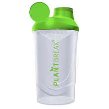 Laden Sie das Bild in den Galerie-Viewer, PLANTBREAK Shaker - PLANTBREAK Fitnessriegel