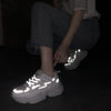 Sneakers Reflective 350