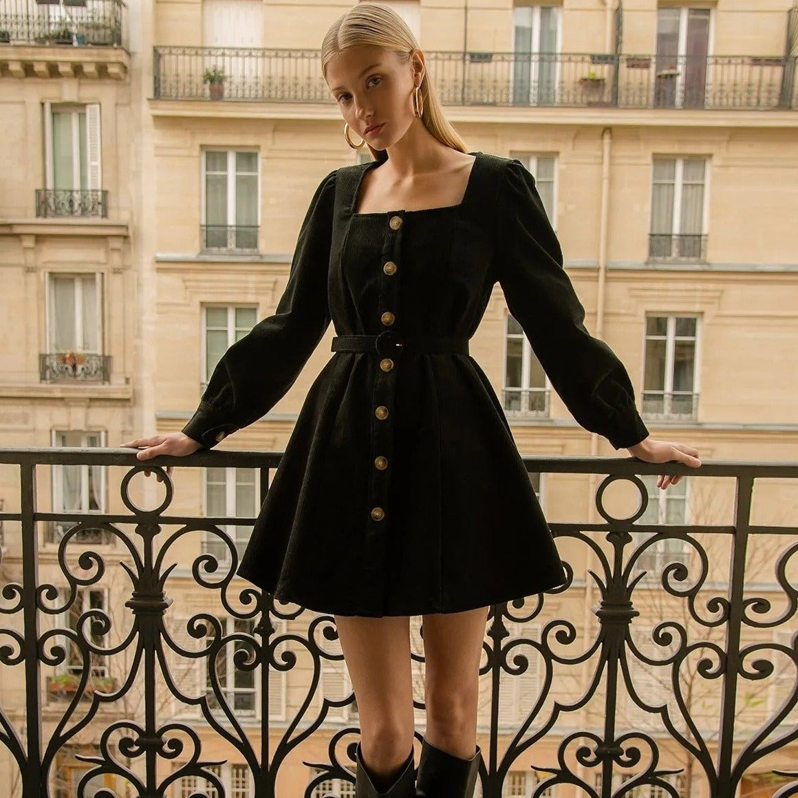 Robe Paris