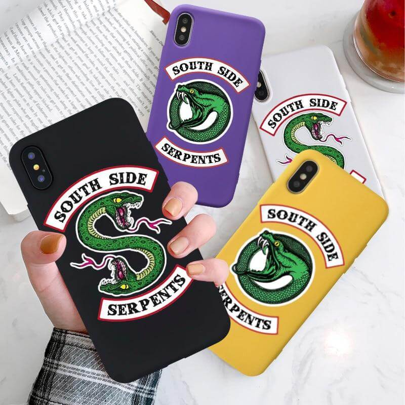 Coque iPhone Riverdale