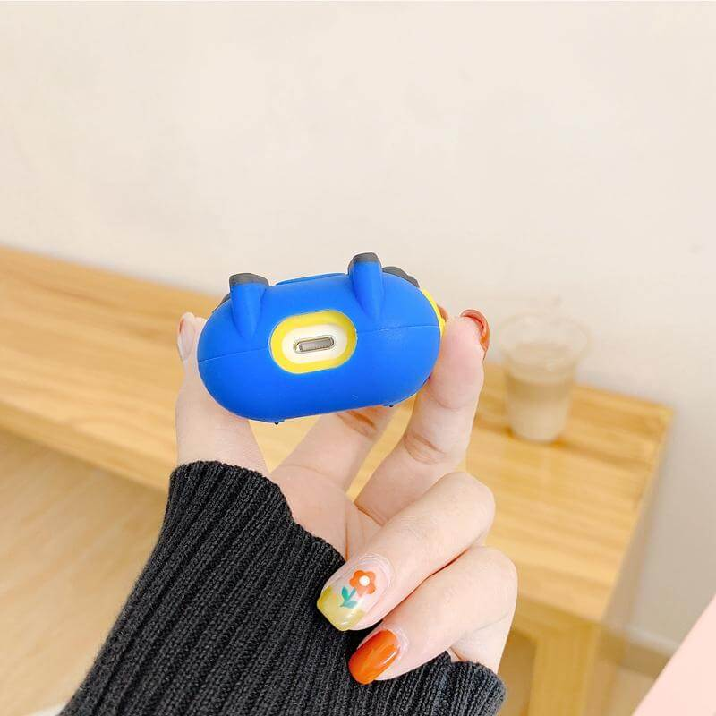 Coque Airpods Minion