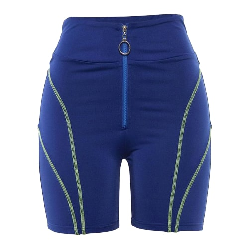 Short Cycliste Reflective