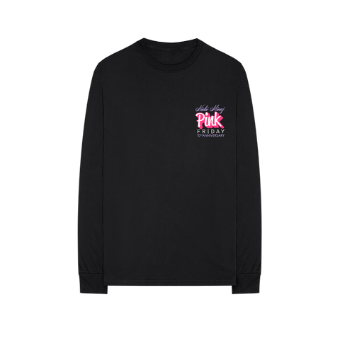 10th Anniversary Edition Longsleeve