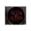 After Hours Album CD