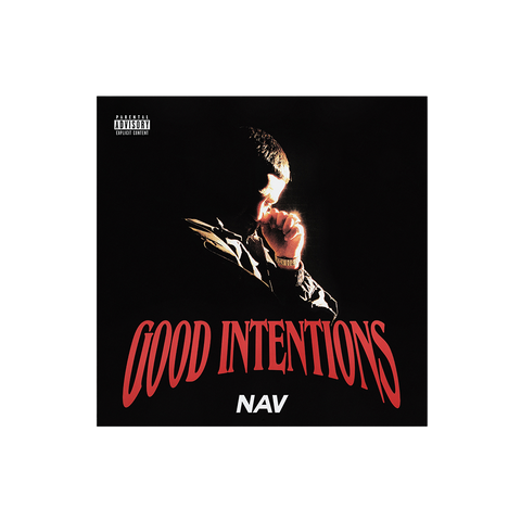 Good Intentions Standard Vinyl