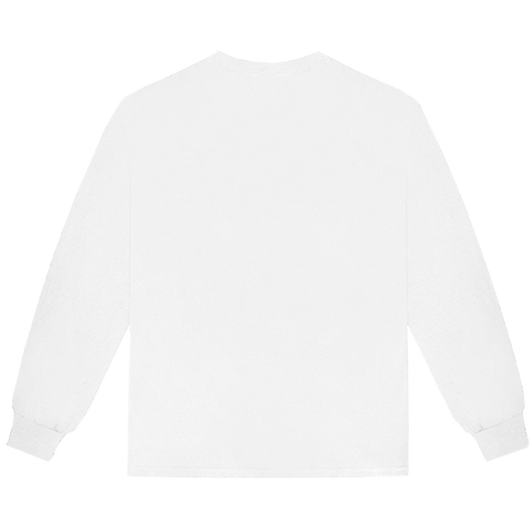 Quad Photo Longsleeve