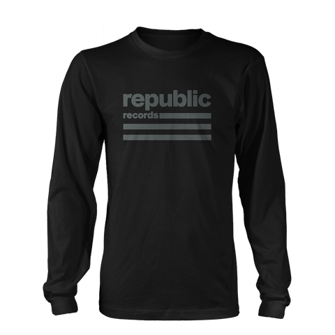 Republic Records Longsleeve