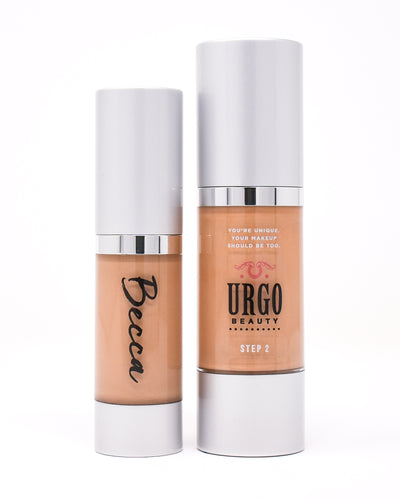 Becca Two-Step Foundation