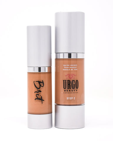 Brit Two-Step Foundation