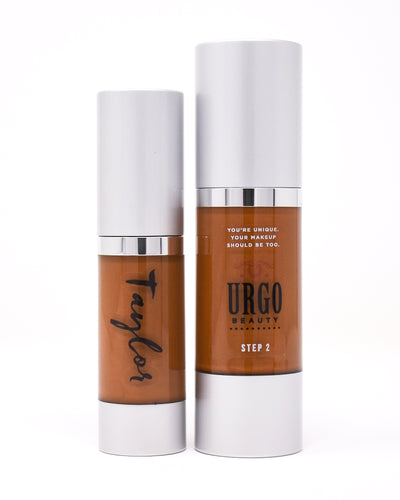 Taylor Two-Step Foundation
