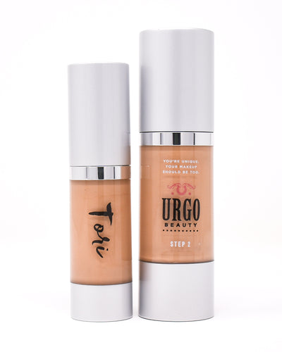 Tori Two-Step Foundation