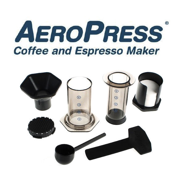 Aeropress Cape Coffee Beans