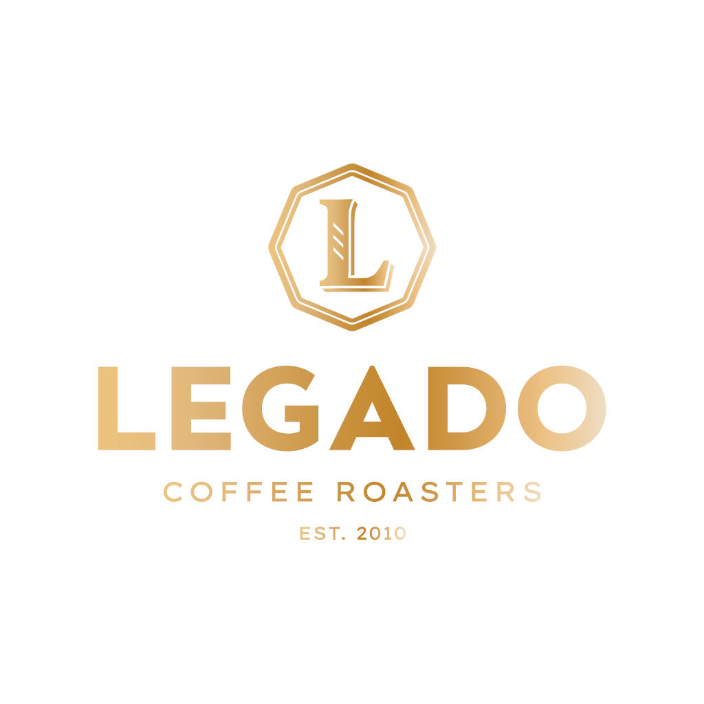 Legado Coffee Roasters Cape Coffee Beans