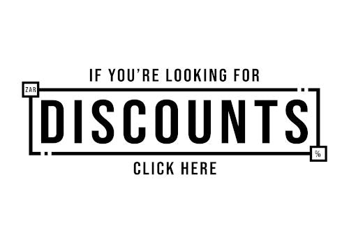Discount Codes