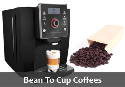 Bean To Cup Coffees