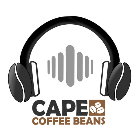 Cape Coffee Beans podcast logo