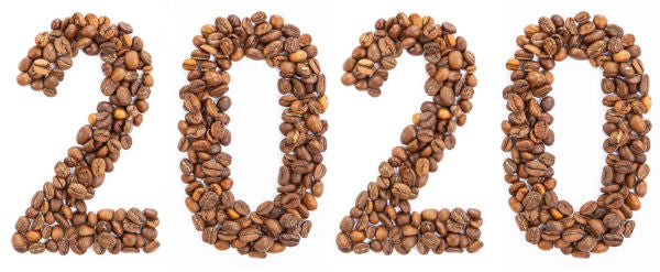 2020 In Coffee Beans