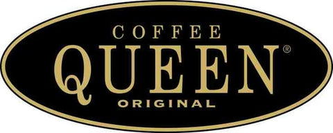 Coffee Queen Logo