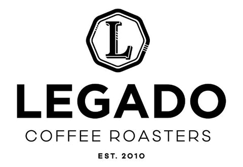 Legado Coffee Roasters Logo
