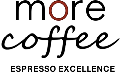 More Coffee logo
