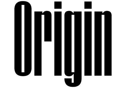 Origin Coffee Roasting Logo
