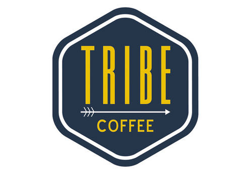 Tribe Coffee Logo