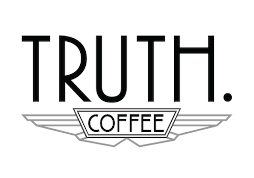 Truth Coffee Roasting Logo
