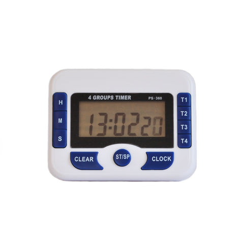 Digital Coffee Timer