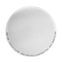 Able Steel Aeropress Filter Fine
