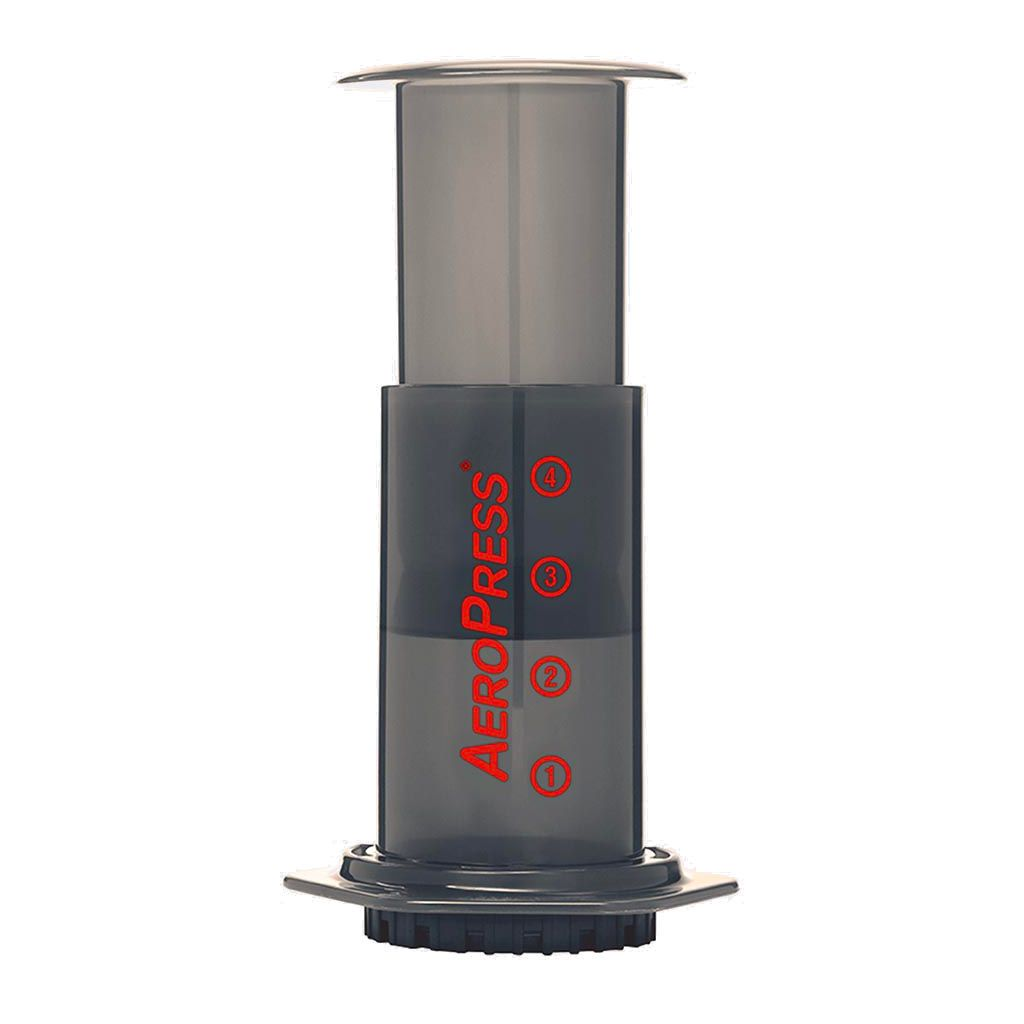 AeroPress Coffee Maker