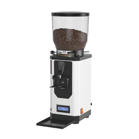 Anfim Super Caimano On Demand Espresso Grinder White