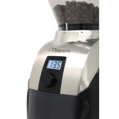 Baratza Virtuoso Plus Coffee Grinder Digital Interface