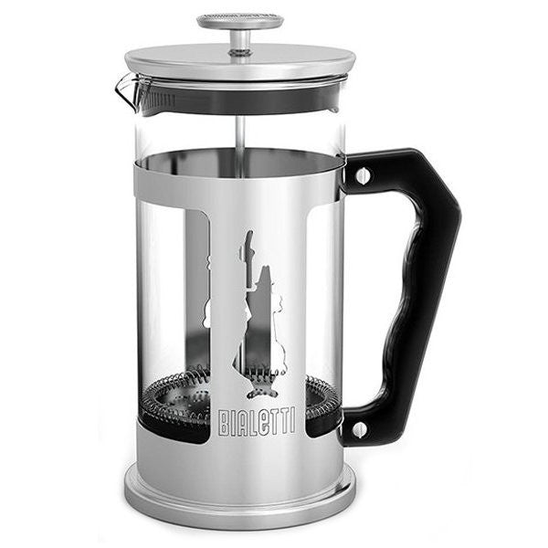 bialetti french press coffee plunger cape coffee beans. Black Bedroom Furniture Sets. Home Design Ideas