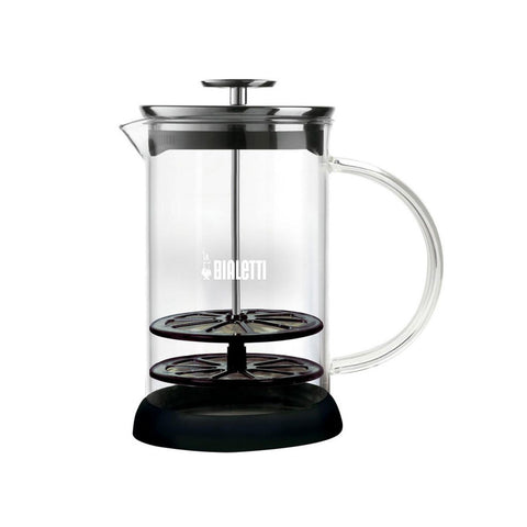Bialetti Glass Milk Frother