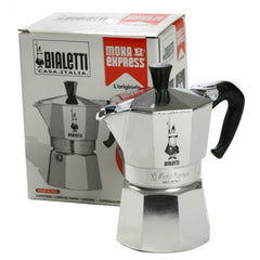 Bialetti Moka Express with box