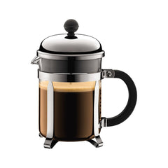 Bodum Chambord French Press Coffee Plunger 4 Cup