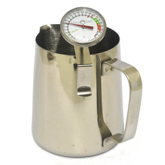 Brew Tool Milk Frothing Thermometer In Jug