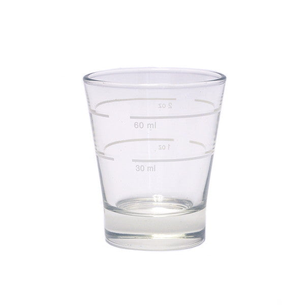 Brew Tool Pyrex Espresso Shot Glass