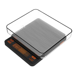 Brewista Smart Scale II Using Plastic Tray