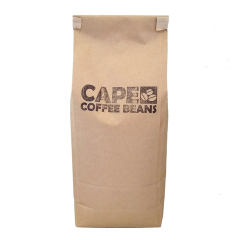 Cape Coffee Beans Large Craft Bag