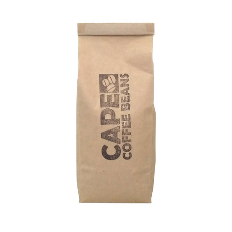 Cape Coffee Beans Craft Bag