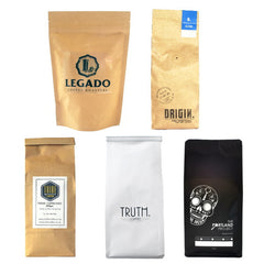 Cape Town Espresso Blend Bundle