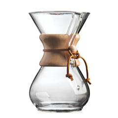 Chemex Coffee Maker 6 Cup