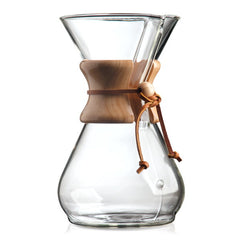 Chemex Coffee Maker 8 Cup