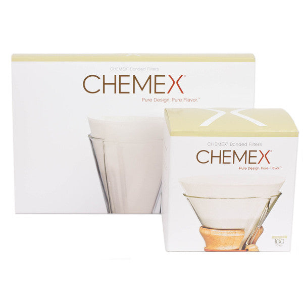 Chemex Filters Both Sizes