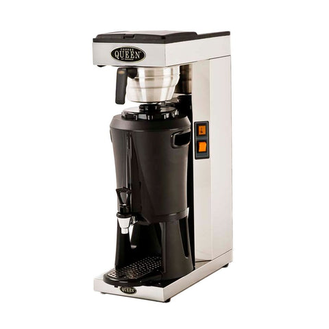 Coffee Queen Mega Gold Filter Coffee Machine