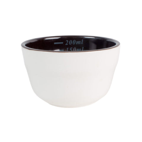 Cupping Bowl Brown